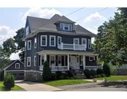 12 Avon Way Quincy MA, 02169