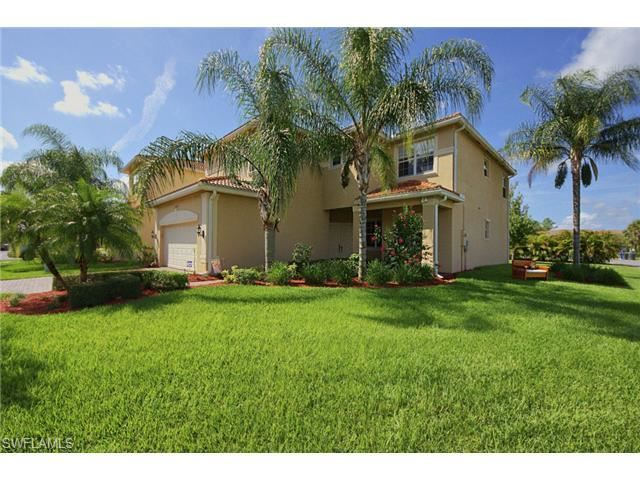10154 Silver Maple Ct Fort Myers FL, 33913