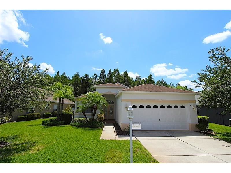 1228 Winding Willow Dr Trinity FL, 34655
