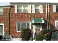 622 Gibson Road Baltimore MD, 21229