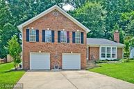 13513 Arrowwood Lane Bowie MD, 20715