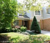3 Red Cedar Court Baltimore MD, 21208