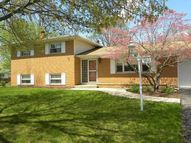 5412 Walshire Drive Columbus OH, 43232