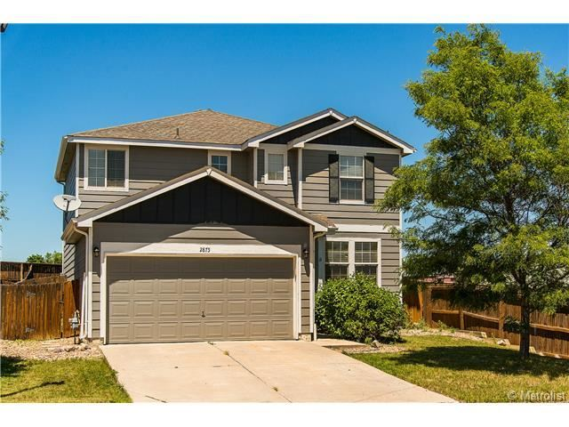 2875 East 111th Drive Northglenn CO, 80233