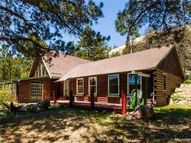 106 Elk Valley Road Red Feather Lakes CO, 80545
