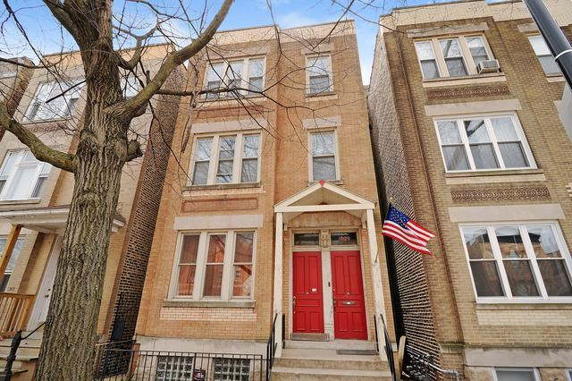 1909 West Cortland Street Chicago IL, 60622