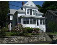 20 Loring St Worcester MA, 01606