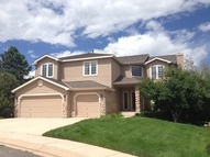 8320 Lauralwood Lane Colorado Springs CO, 80919