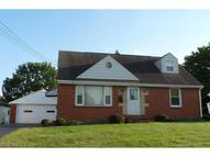 544 West Wilson St Struthers OH, 44471