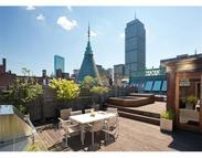 314 Commonwealth Avenue #4 Boston MA, 02115