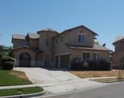 1360 Thoroughbred Street Patterson CA, 95363