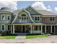 88 Cutler Ln Chestnut Hill MA, 02467