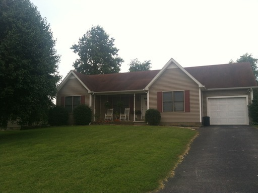 345 Bon Aire Bowling Green KY, 42101