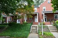 3938 Beech Ave Baltimore MD, 21211