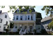 20 Bradfield Ave. #1 Boston MA, 02131