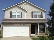 2416 Meadow Bend Drive Columbus IN, 47201