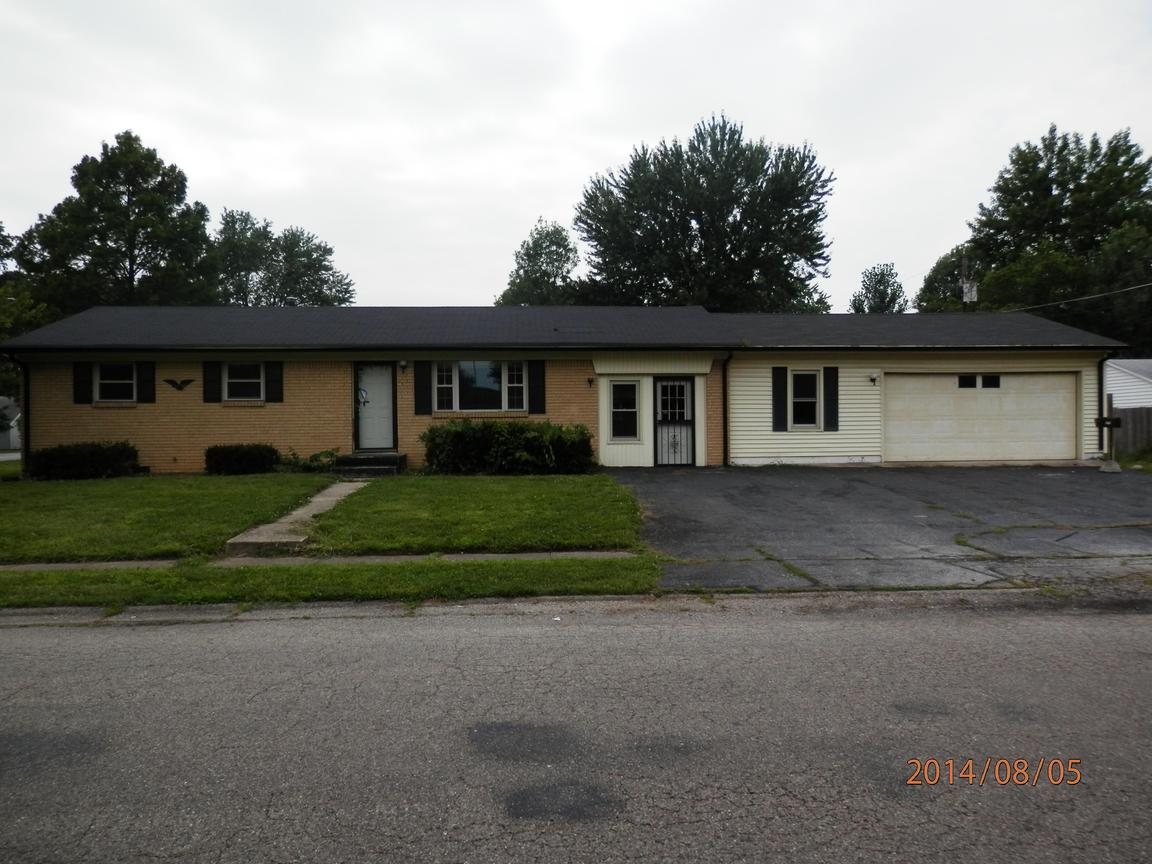 560 S Whitcomb Ave Indianapolis IN, 46241