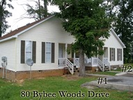 80 Bybee Branch Road Mcminnville TN, 37110