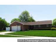 1507 Harrington Drive Champaign IL, 61821