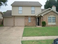 3316 Forest Creek Drive Fort Worth TX, 76123