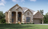 Bayberry 5471 Brk/Stone accent Tomball TX, 77377