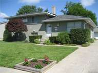 2411 Winston Drive Sterling Heights MI, 48310