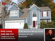 5204 Autumn Woods Greensboro NC, 27407
