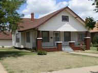 135 West 5th St Russell KS, 67665