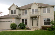 859 Hathaway Court North Aurora IL, 60542