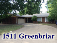 1511 Greenbriar Norman OK, 73072