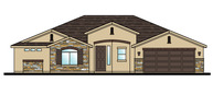 Plan 2230 Saint George UT, 84770