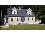 207 Whitney Road Ashby MA, 01431