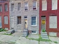 Address Not Disclosed Baltimore MD, 21213