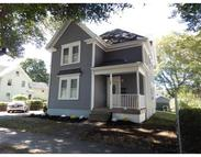 12 Forest St Middleboro MA, 02346