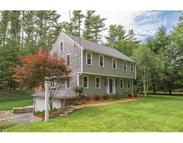 275 West St (Retreat) Duxbury MA, 02332