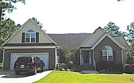 445 Clearwater Harbour Sanford NC, 27332