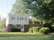 1179 Orlo Northwest Dr Warren OH, 44485