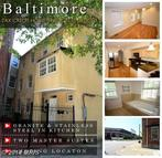 603 Portland Street Baltimore MD, 21230