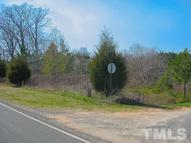 Lot 1 Abbott Way Henderson NC, 27536
