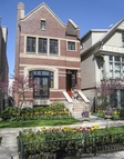 3740 North Bosworth Avenue Chicago IL, 60613