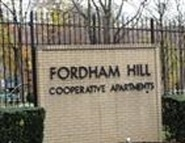 9 Fordham Hill Oval Unit 3e Bronx NY, 10468