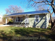1985 Mississippi Avenue Cookeville TN, 38501