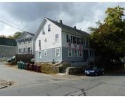 68 Liberty St Lowell MA, 01851