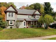 8 Victorian Woods Ln #8 8 South Windsor CT, 06074