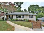 1276 Mayfair Dr Ne Atlanta GA, 30324