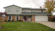 223 Ridgeview Place Bluffton IN, 46714