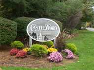 284 Castlewood Dr 284 Bloomfield CT, 06002