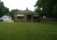 1920 Euclid Dr Anderson IN, 46011