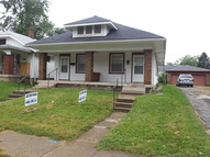 1536 Spruce St. Indianapolis IN, 46203