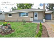 541 35th Ave Greeley CO, 80634